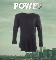 POWER TOMMY EGAN SCREEN WORN USED COSTUME 404 GHOST TOMMY STARZ COA