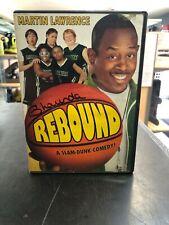 Rebound *Buy 1 Get 1 Free* (DVD, 2009)