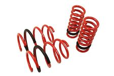 Megan Lowering Coil Springs Fits Mercedes Benz C63 AMG 08-14 MR-LS-MBW204C63