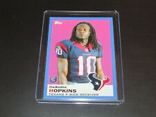 2013 TOPPS 1969 WAL-MART EXCLUSIVE ROOKIE DeANDRE HOPKINS TEXANS #11