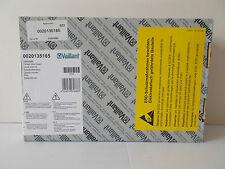 VAILLANT ECOTEC PLUS 824 831 837 (2012 MODEL) CIRCUIT BOARD PCB 0020135165