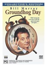 Groundhog Day (DVD, 2002)
