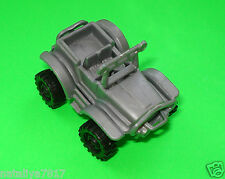 AUTOS ### JEEP OFF ROAD BUGGY KENNUNG GIODI 1981 ### FARBE SILBER=TOP!!!