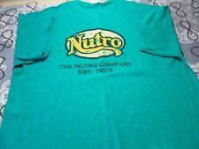 2XL- Nutro Pet Food Co T- Shirt