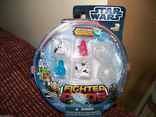 Hasbro Star Wars Fighter Pods Series 2 Storm Troopers and 2 more NEW LAST ONE