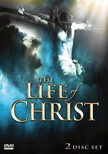 Life of Christ 0011301610454 DVD Region 1