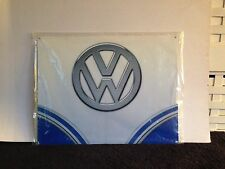 VolksWagon Metal Sign..