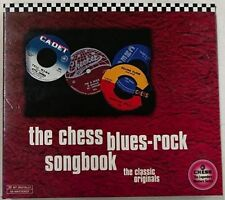 Chess Blues Rock Songbook: The Classic Originals  (1998) 2 CD