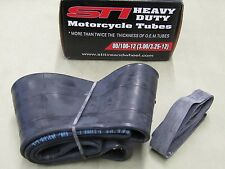 2008-2009 YAMAHA TTR110E Heavy Duty Tire Tube & Rim Strip 80/100-12 TTR 110E 110