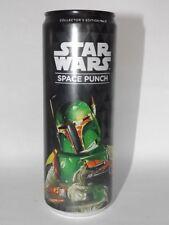 Star Wars Space Punsch/Punch - Collector's Edition No.9 Getränke-Dose Boba Fett