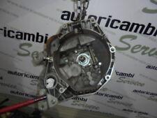 46759823 CAMBIO MECCANICO LANCIA MUSA 1.3 D 5P 5M 51KW (2010) RICAMBIO USATO