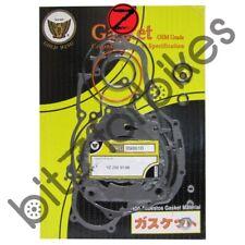 MOTORE Completo Guarnizione Set Kit Yamaha YZ 250 2T 5DJ2 1998
