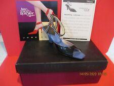 "Just the Right Shoe, Raine, ""Tiffany"" mixed media miniature # 25346 Nib 2002"