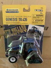 ERTL 1:64 New Holland  Genesis T8.435  Smarttrax Tractor     SALE!