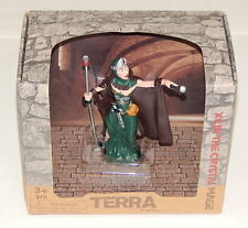 Terra By Battat The Quest For Tempest Hall Xium The Crystal Magefigure