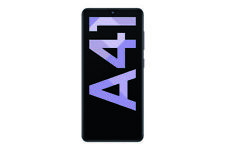 Samsung Galaxy A41 Smartphone 6,1 Zoll, 64 GB, 48 MP Triple-Kamera, 3.500-mA