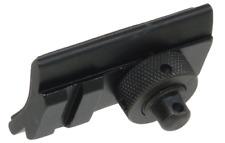 CCOP USA Rifle Sling Swivel Stud to Picatinny Rail Bipod Mount Adapter