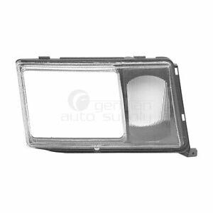 URO Headlight Door Bezel Right 0008260659 for Mercedes-Benz MB