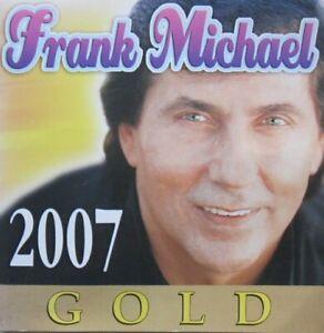 FRANK MICHAEL - GOLD 2007 -  2-CD