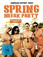 SPRING BREAK PARTY - FREAKING OUT IN AMERICA  DVD NEUF