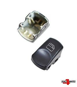 Mercedes Sprinter W906 Vw Crafter Window Switch Button Cover Cap Passenger Side