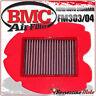 FILTRO DE AIRE DEPORTIVO BMC LAVABLE FM303/04 YAMAHA TDM 900 2004 2005