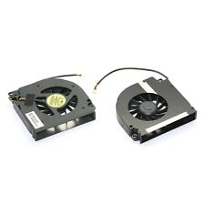 "Gateway P-78 Series MS2252 P-7805u FX 17"" CPU and Video Fan 23.10214.001"