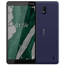 Nokia 1 Plus Dual 8GB 4G LTE Blue
