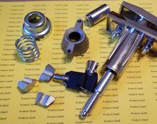 T Handle Vending machine Lock includes cylinder lock & keys - keyed alike! FAST