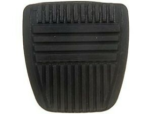 For 1984-2002 Toyota 4Runner Clutch Pedal Pad Dorman 135798PA 1985 1986 1987