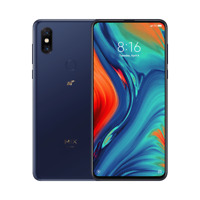 Xiaomi Mi Mix 3 5G 6.39 Inches 6GB RAM 64GB 12MP Factory Unlocked 5G Smartphone