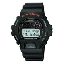 Casio G Shock DW6900-1V Black Digital Mens Watch