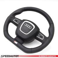 Tuning S-LINE Abgeflacht Lenkrad Aitbag Audi A4 8E0 8K0 A6 4F0 RS