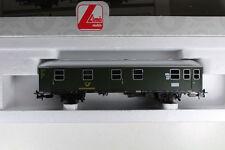 Lima 039135, 2-achsiger Bahnpostwagen Epoche III, Top in OVP.