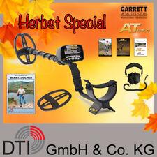 Garrett AT or Détecteur de métaux, metallsonde, goldsuchgerät