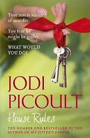 House Rules, Picoult, Jodi | Used Book, Fast Delivery