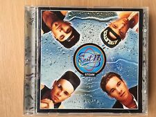 East 17 - Steam ~ Clásico 1990s Boyband pop Cd Álbum