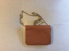 CY' ZONE Small Wallet Bag With Chain.