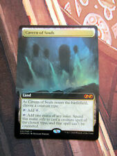 Cavern of Souls Ultimate Masters Box Topper foil mtg Magic the Gathering