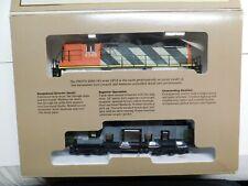 HO Scale - PROTO 2000 - Canadian National GP-18 Diesel Locomotive Train CN #4346