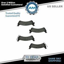 Semi Metallic Rear Disc Brake Pad Set Kit for 95-98 Jeep Grand Cherokee