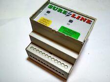 SAFELINE SURELINE DES701 DES701A292 CONTROL LINEA