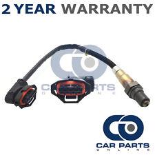 Lambda Sensor De Oxígeno Para Opel Opel Zafira 1.6 (2011 -) Frente 4 Hilos