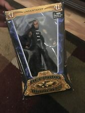 2015 WWE The Undertaker Defining Moments Action Figure In Box