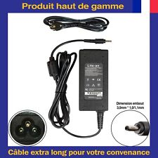 Chargeur d'Alimentation Samsung NP905S3G NP915S3G NP915S3G NP900X3A NP900X3B