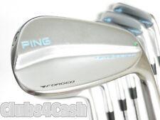 "PING Blueprint Irons Green Dot Dynamic Gold 120 X100 X Flex 3-P +1"" TALL"