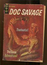DOC SAVAGE #1 (2.0) THOUSAND HEADED MAN! 1966