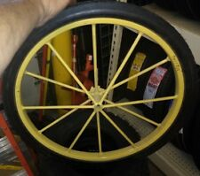 701S722 BATCHTOLD WEED MOWER WHEEL, NEW PART