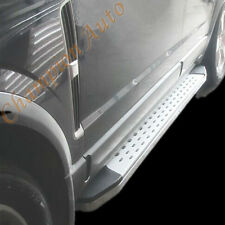 OUT OF STOCK Side Steps Running Boards Aluminum 2013 - 2018 (CMP16)