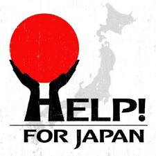 HELP! FOR JAPAN  CD SINGLE NEW+
